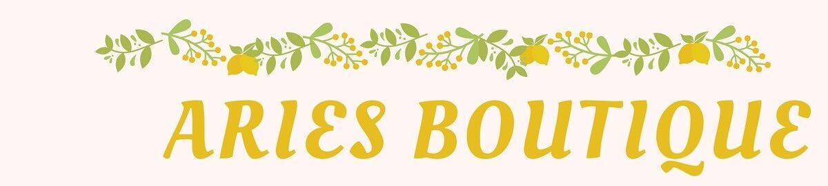 Aries Boutique