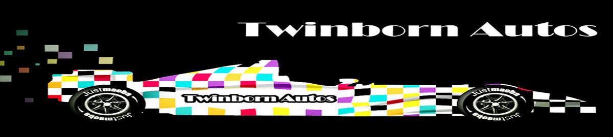 TwinBorn Auto Accessories Supply