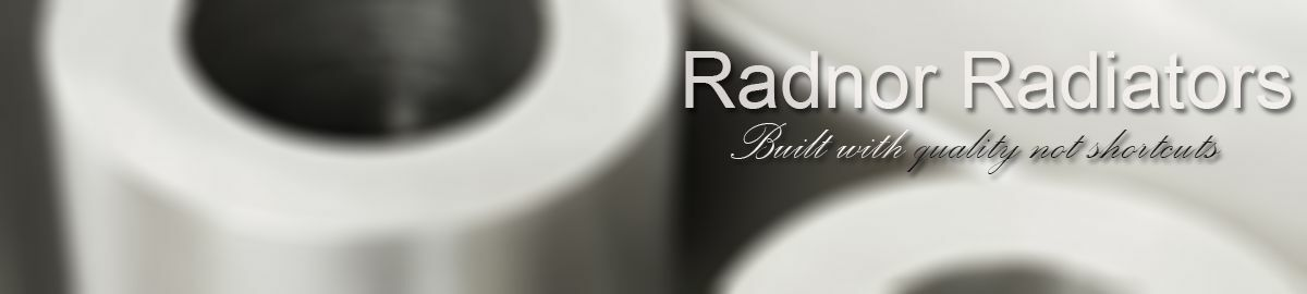 Radnor Radiators Ltd