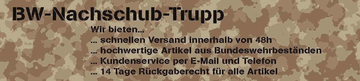 Bw-Nachschub-Trupp