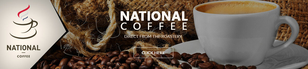 National Coffee Sales