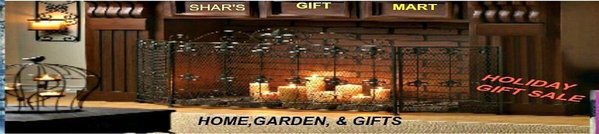 Shar's Gift Mart
