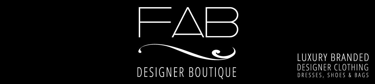 FAB DESIGNER BOUTIQUE