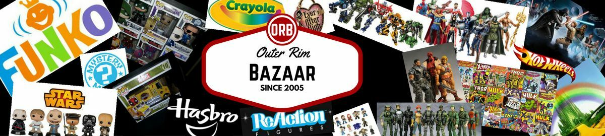 Outer Rim Bazaar