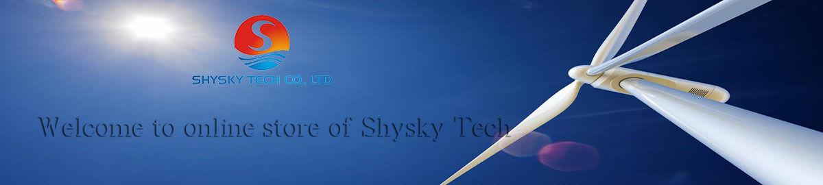 Shysky