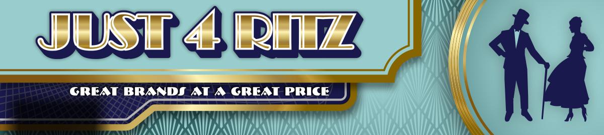 Just 4 Ritz