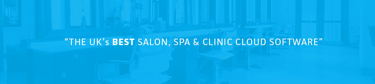 Salon Precision - Cloud Software