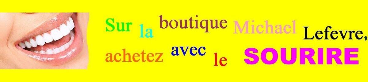 Boutique Michael Lefèvre