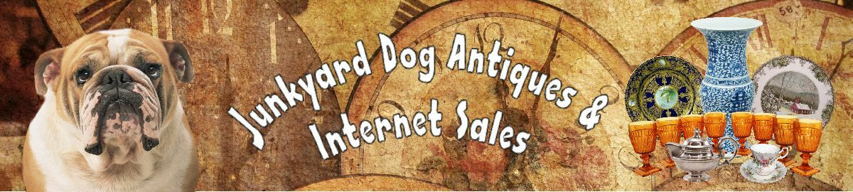 Junkyard Dog Antiques