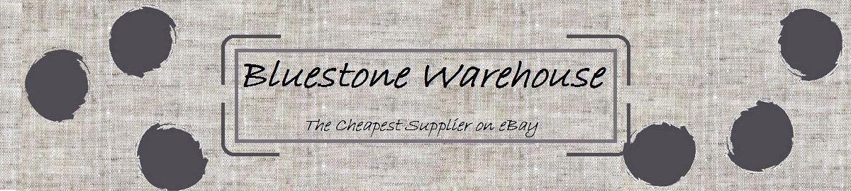 Bluestone Warehouse