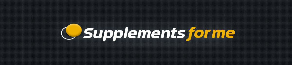 SUPPLEMENTSforME.CO.UK
