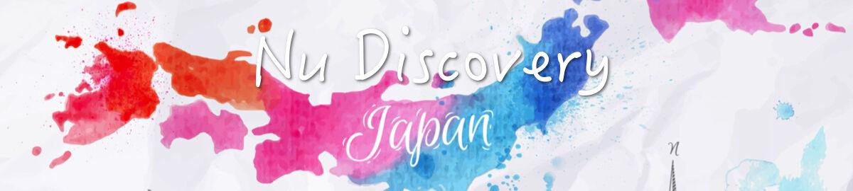 nudiscovery*japan