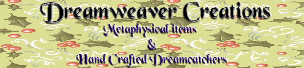 Dreamweaver Creations