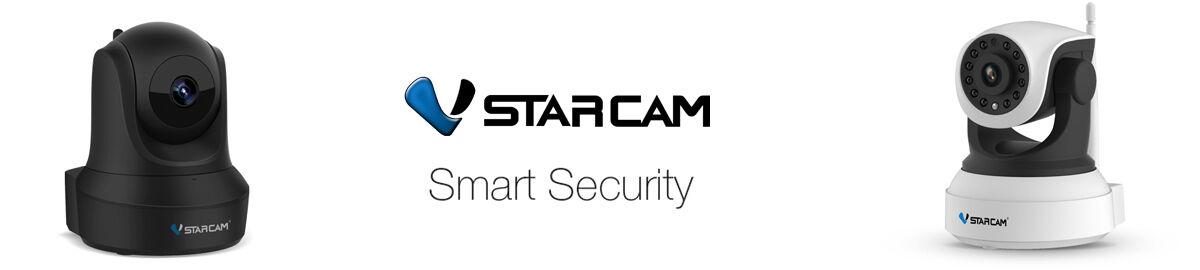 Shenzhen VStarcam Technoloy Co.,Ltd