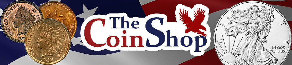 The Coin Shop LLC
