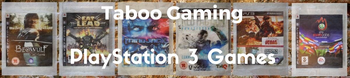 Taboo Gaming