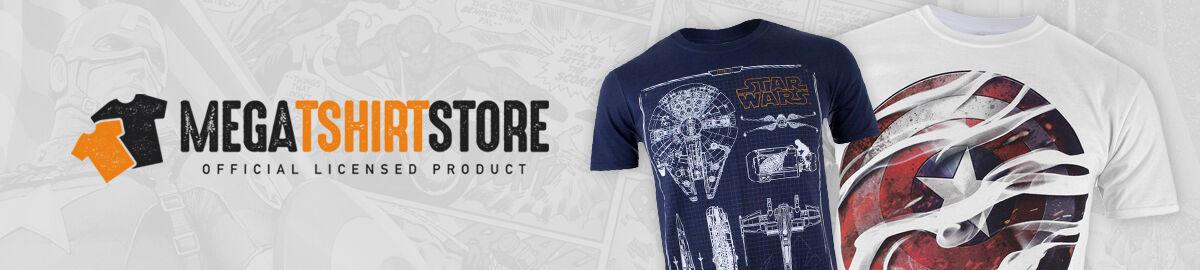 Mega T-Shirt Store