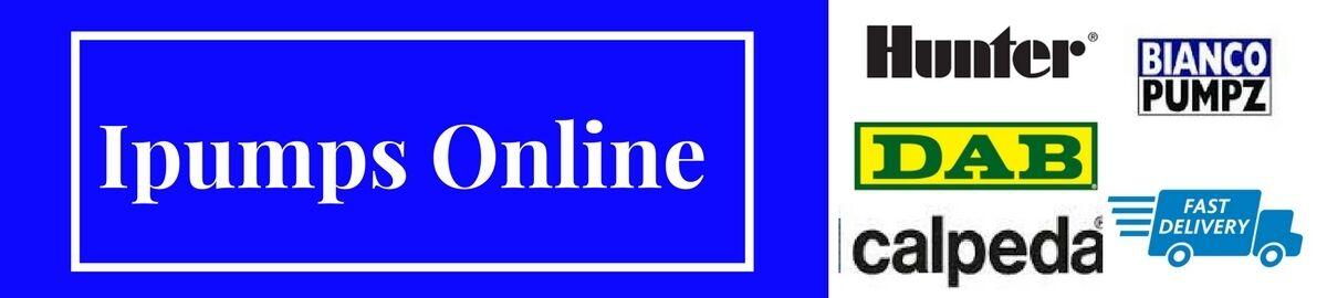 Ipumps Online