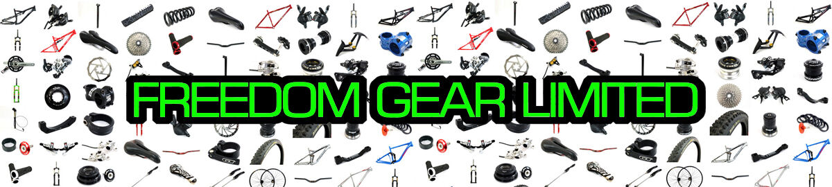 Freedom Gear Limited
