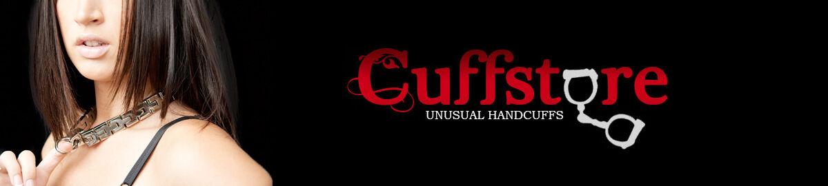 Cuffstore Sells Unusual Handcuffs