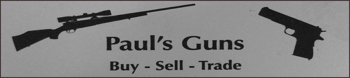 Paul's Gun Supplies