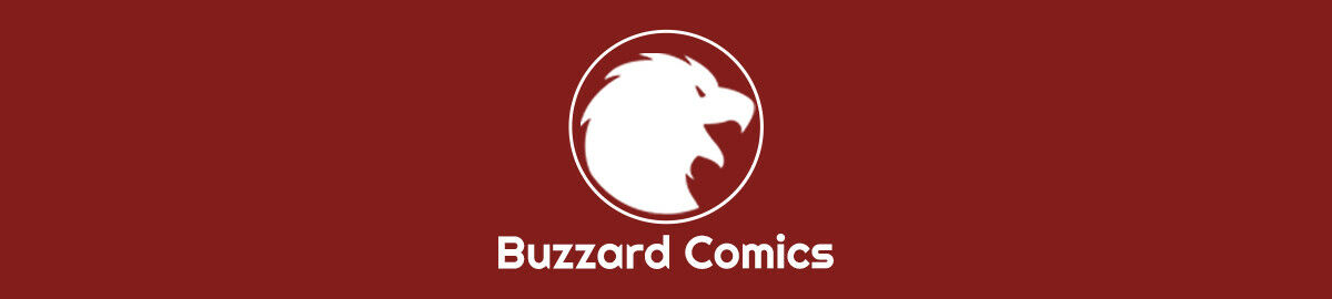 Buzzard Comics