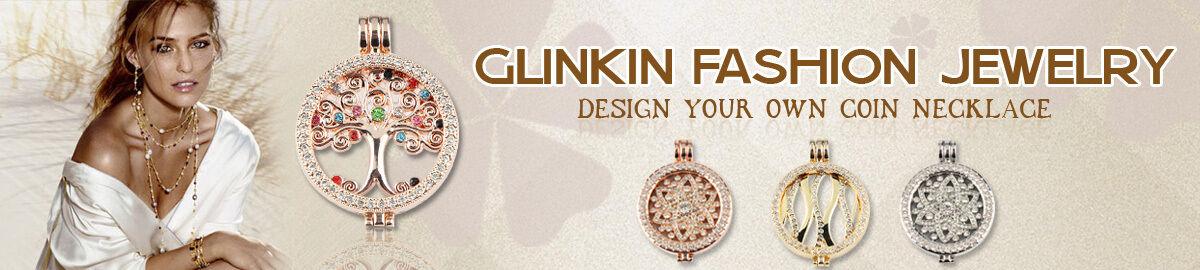 Glinkin Fashion Jewelry