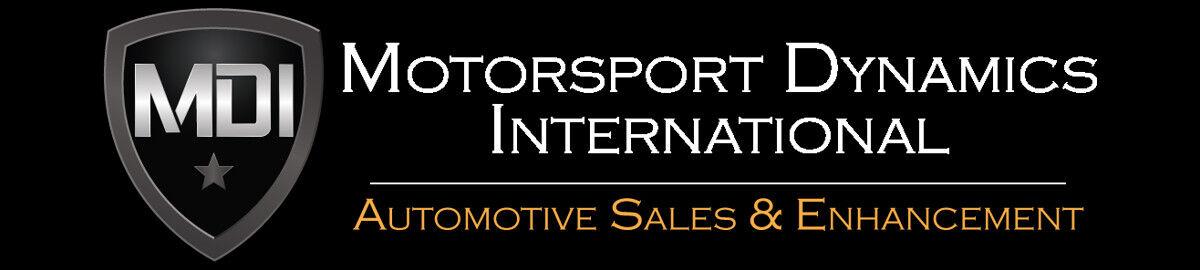 Motorsport Dynamics International