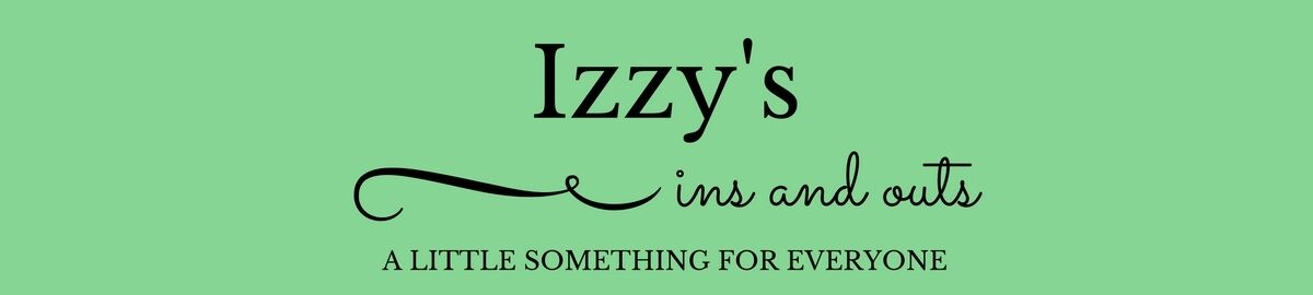 Izzy s Ins and Outs