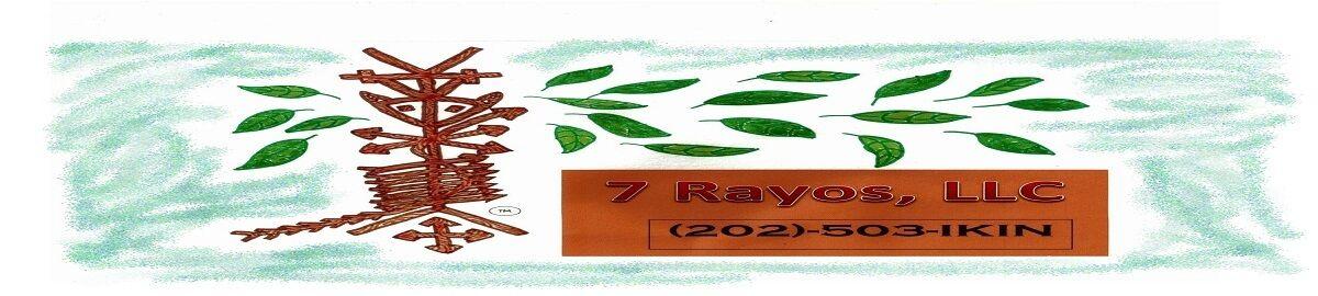 7 Rayos World Market