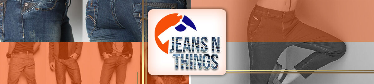 All About Jeans N Things