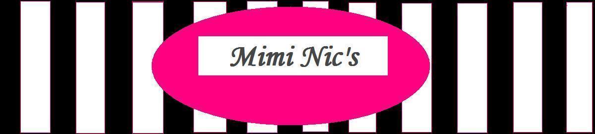 Mimi Nic s