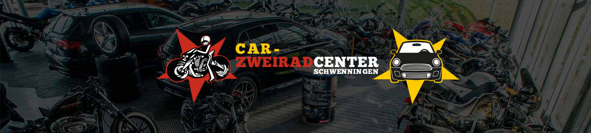Car-Zweiradcenter Schwenningen