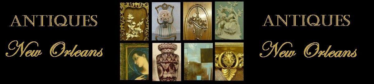 Antiques New Orleans