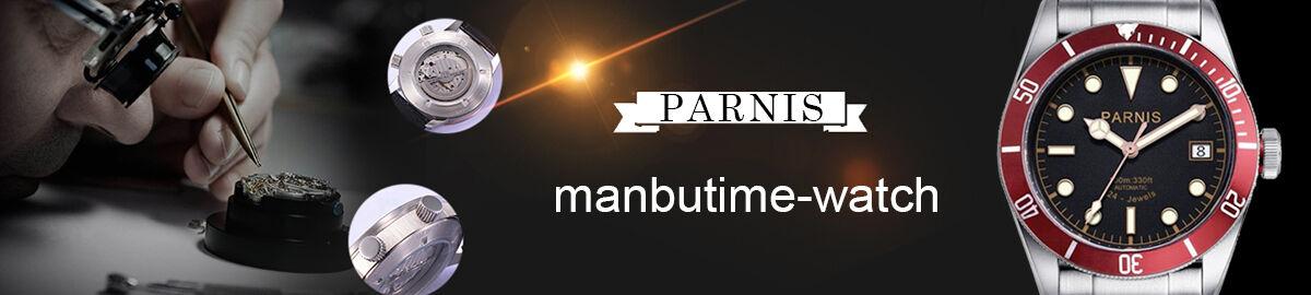 manbutime-watch