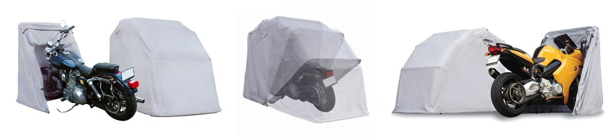 The Bike Shield