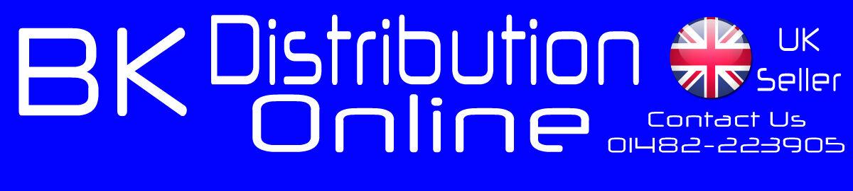 BK Distribution Online