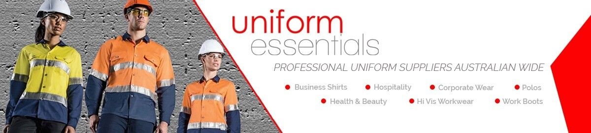 Uniform Essentials Official