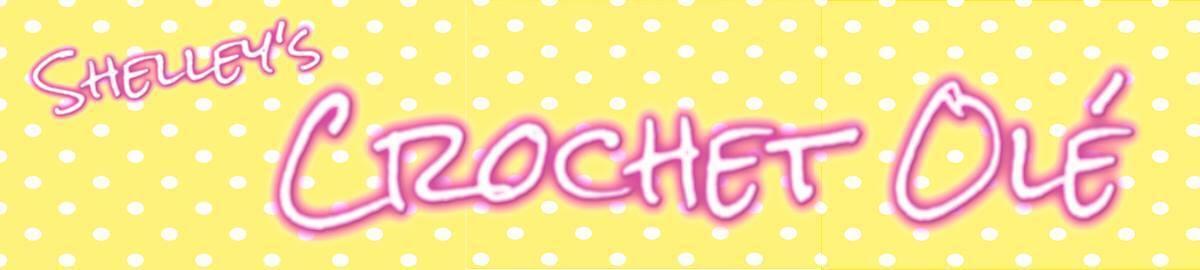 Shelleys Crochet Ole