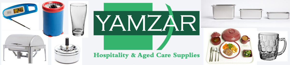 Yamzar Hospitality Supplies