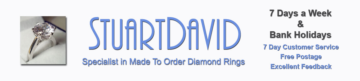 StuartDavid Jewellery Shop