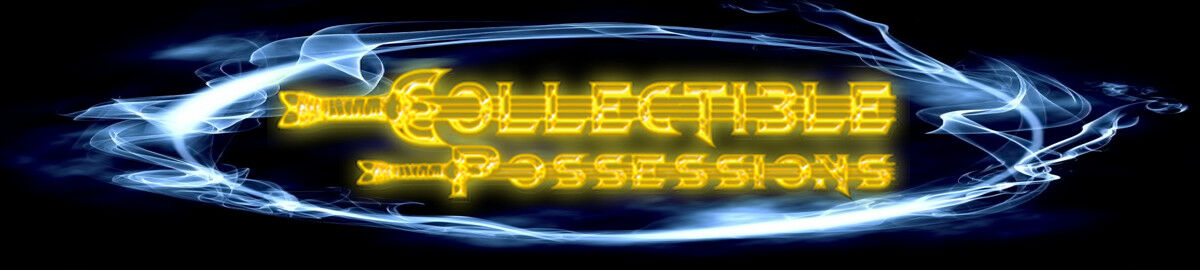 Collectible Possessions