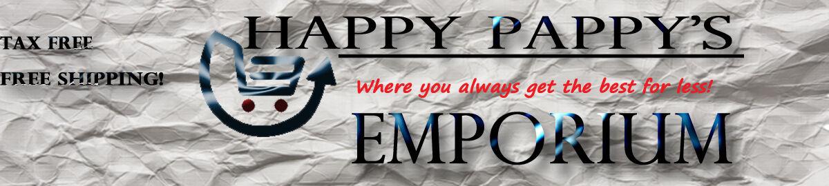Happy Pappys Emporium
