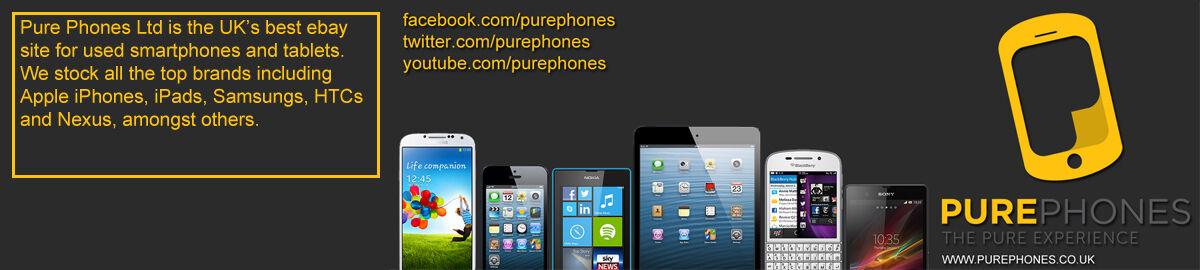 Pure Phones