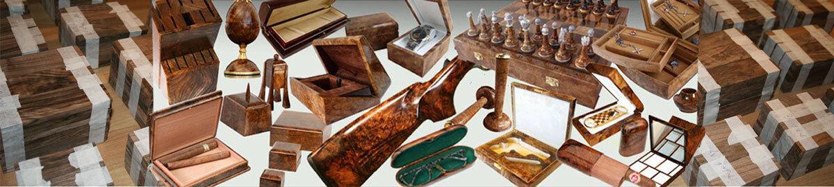 gunstock blanks - knive handles