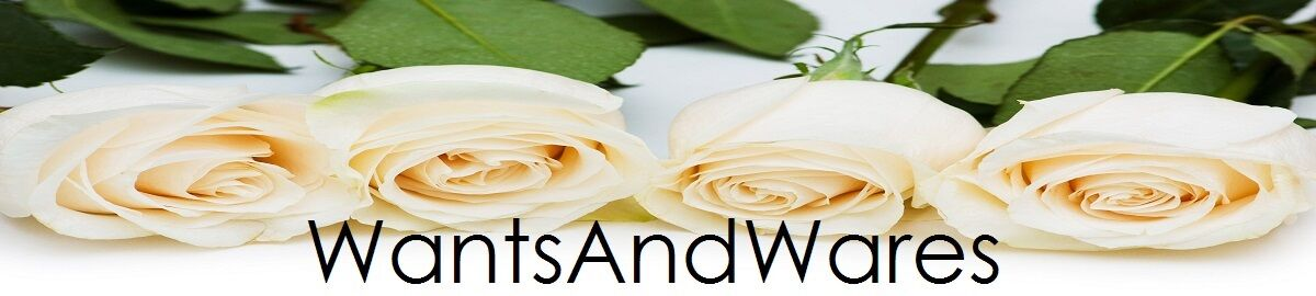 WantsAndWares