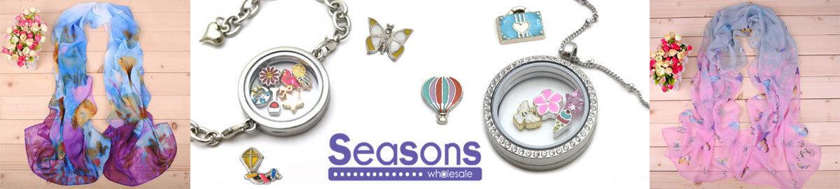 Seasons Wholesale