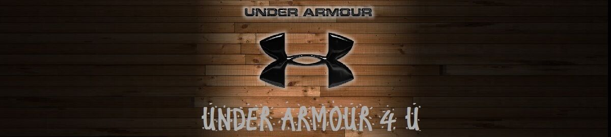 Under Armour 4 U