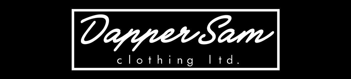 DapperSam Clothing