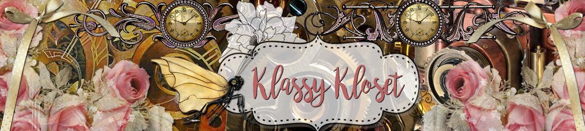 Klassy Kloset